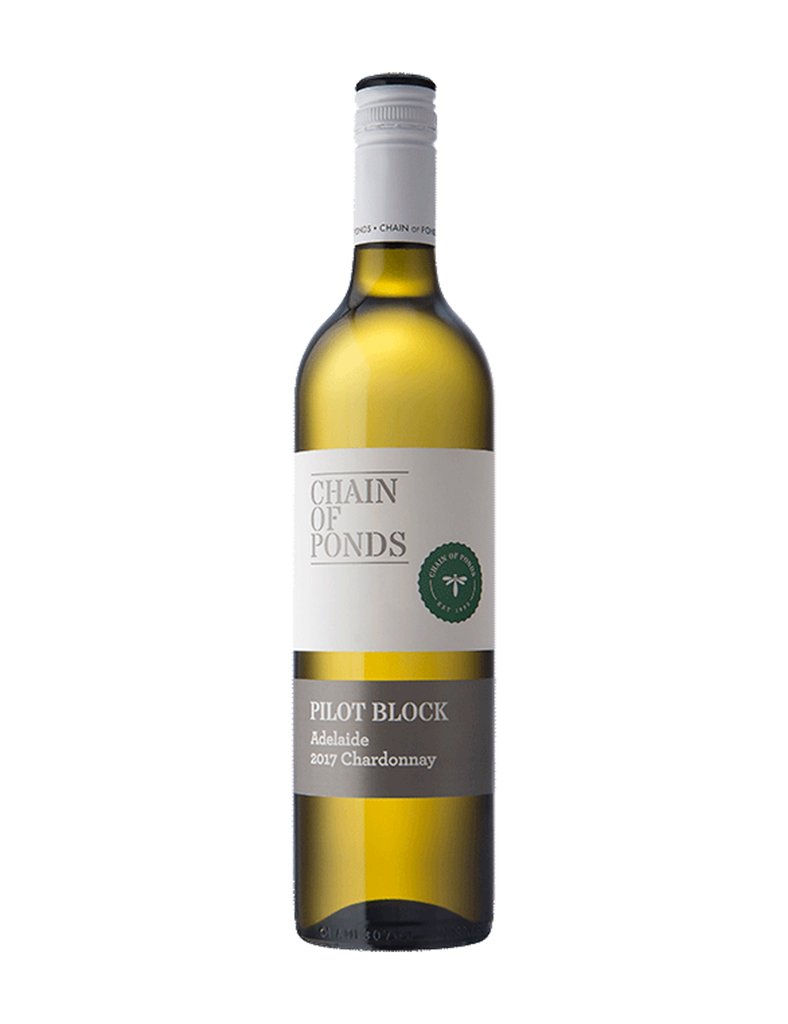 Chain of Ponds Pilot Block Chardonnay 2018 750ml