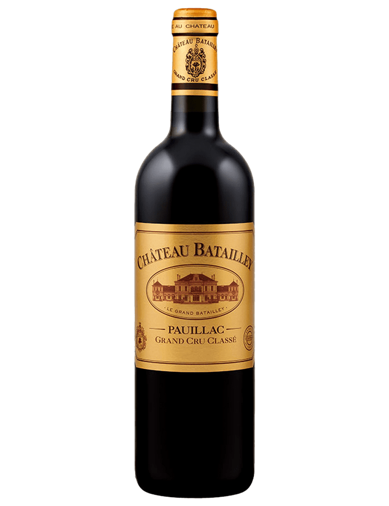 Chateau Batailley Grand Cru Classe 2014 750ml - Ralph's Wines & Spirits