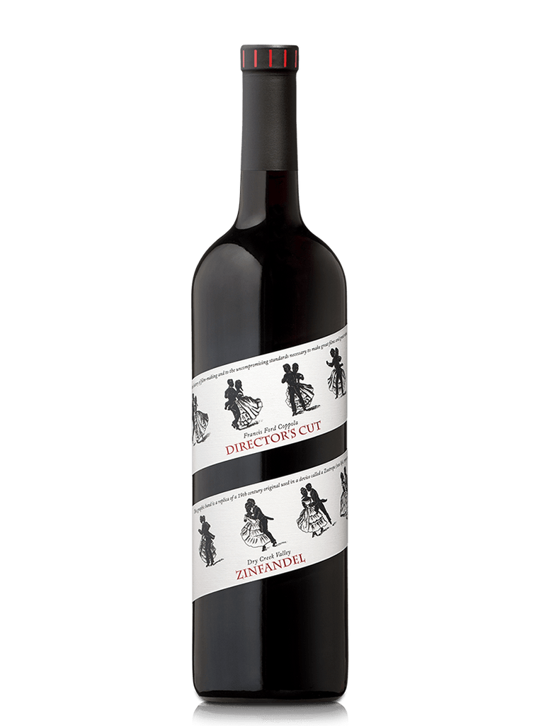 Director's Cut Dry Creek Valley Zinfandel 750ml