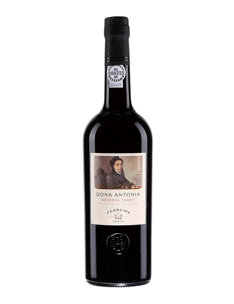 Ferreira Dona Antonia Reserva Port 750ml