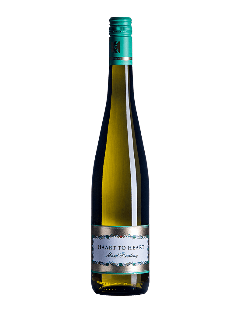Haart To Haart Mosel Riesling 750ml
