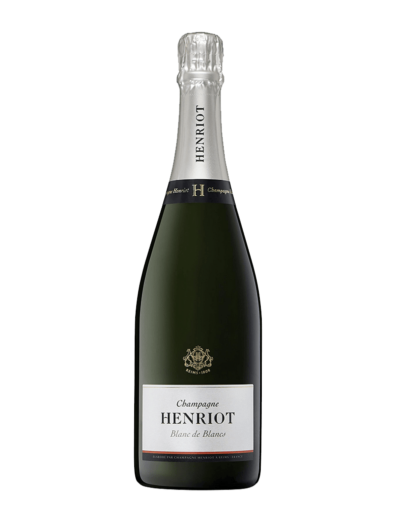 Henriot Blanc de Blancs 750ml - Ralph's Wines & Spirits