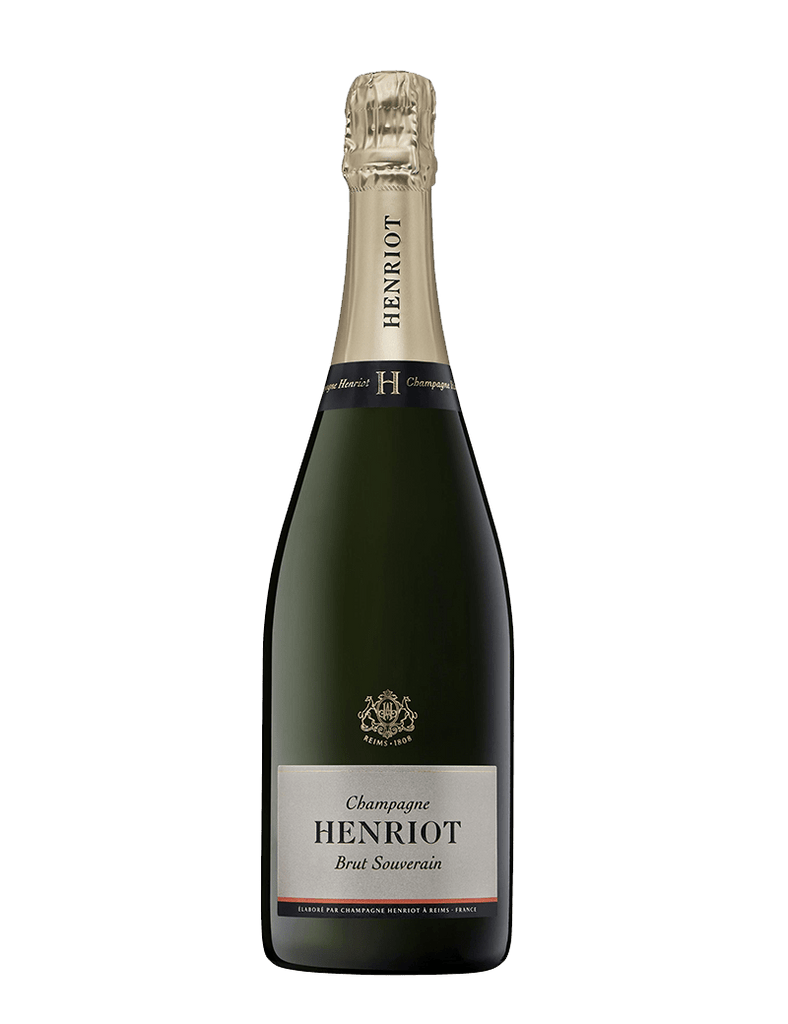 Henriot Brut Souverain 750ml - Ralph's Wines & Spirits