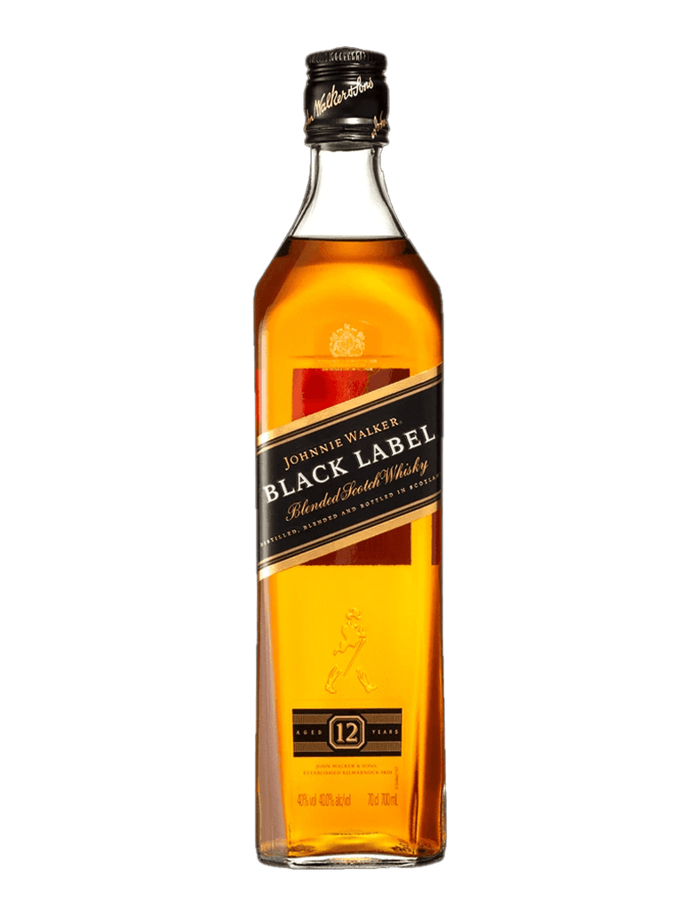 Johnnie Walker Black Label 700ml - Ralph's Wines & Spirits