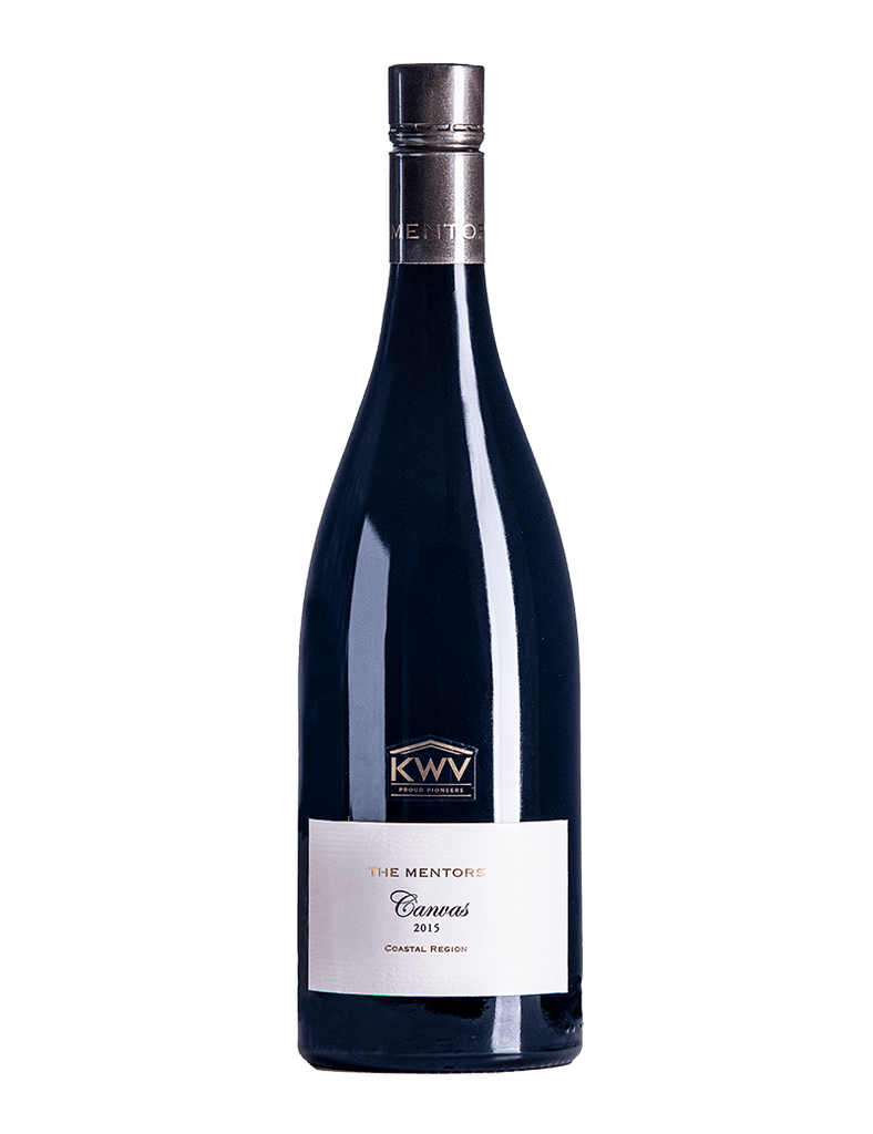 KWV The Mentors Canvas 2015 750ml - Ralph's Wines & Spirits
