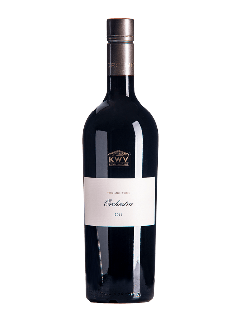 KWV The Mentors Orchestra 2011 750ml - Ralph's Wines & Spirits