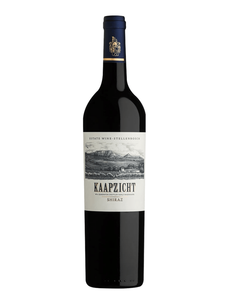 Kaapzicht Shiraz 750ml - Ralph's Wines & Spirits