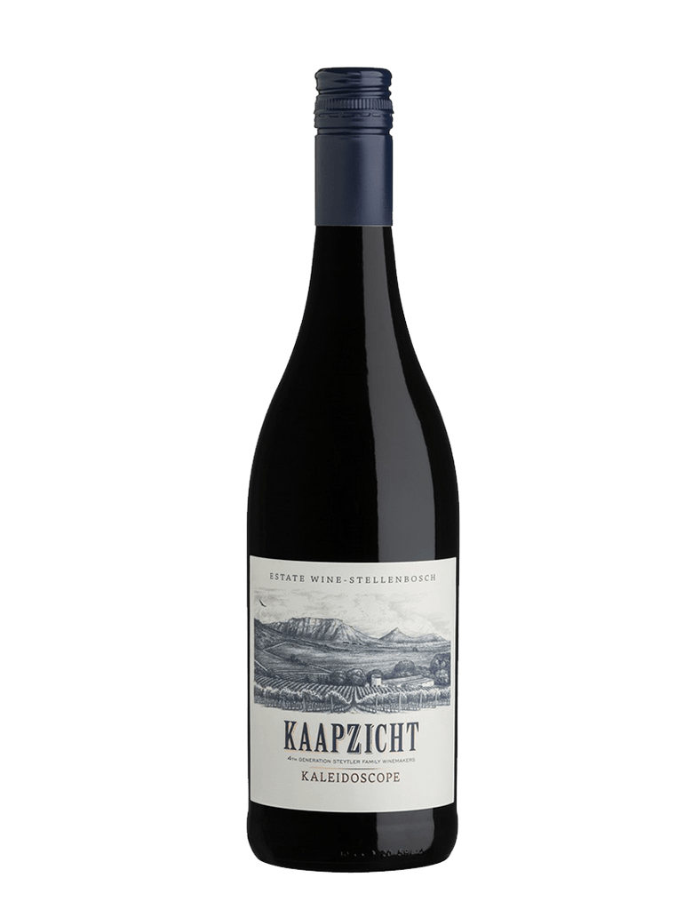 Kaapzicht Kaleidoscope Red 750ml - Ralph's Wines & Spirits