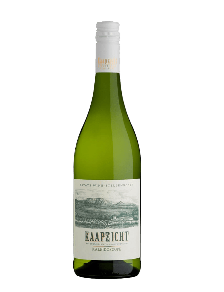 Kaapzicht Kaleidoscope White 750ml