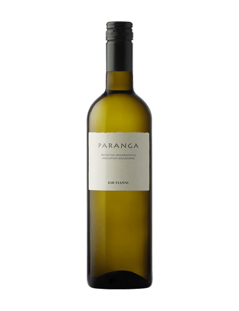 Kir Yianni Paranga White 750ml