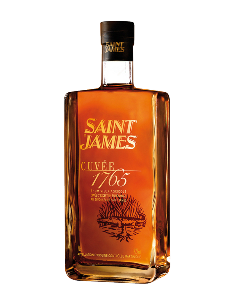 Saint James Cuvee 1765 700ML