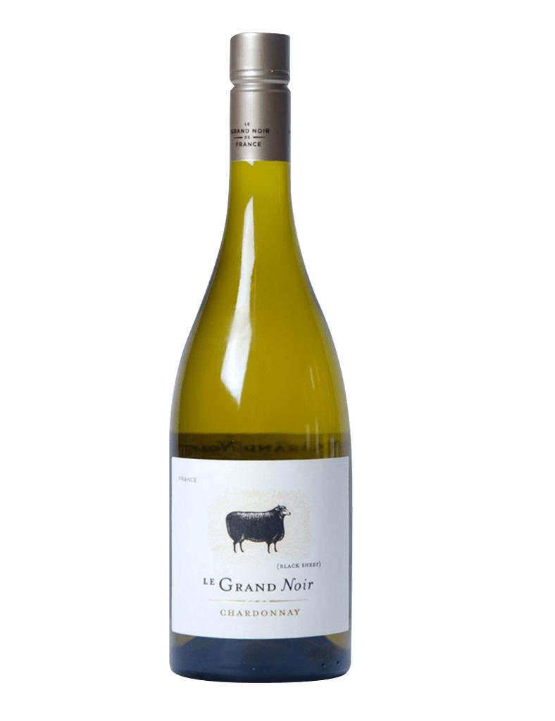 Le Grand Noir Chardonnay 2017 750ml - Ralph's Wines & Spirits