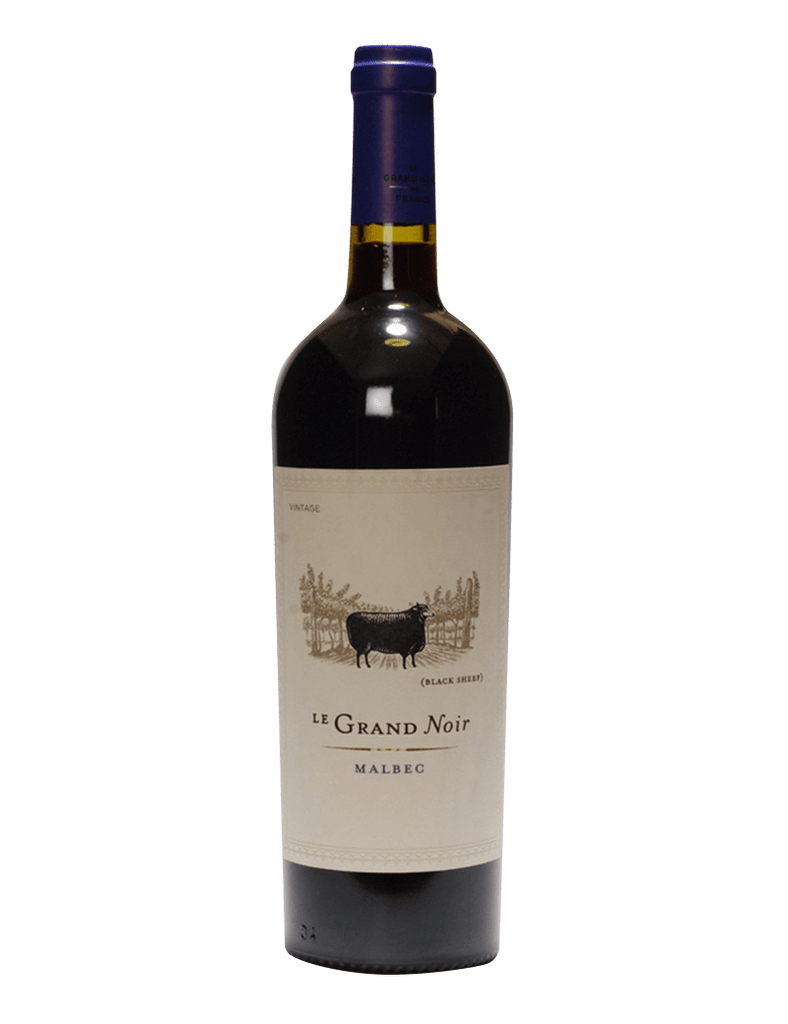 Le Grand Noir Malbec 750ml - Ralph's Wines & Spirits