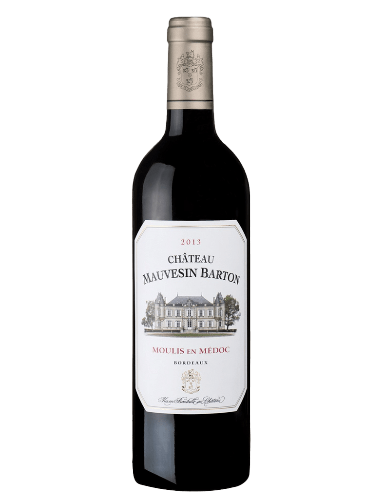 Chateau Mauvesin Barton 2014 750ml - Ralph's Wines & Spirits