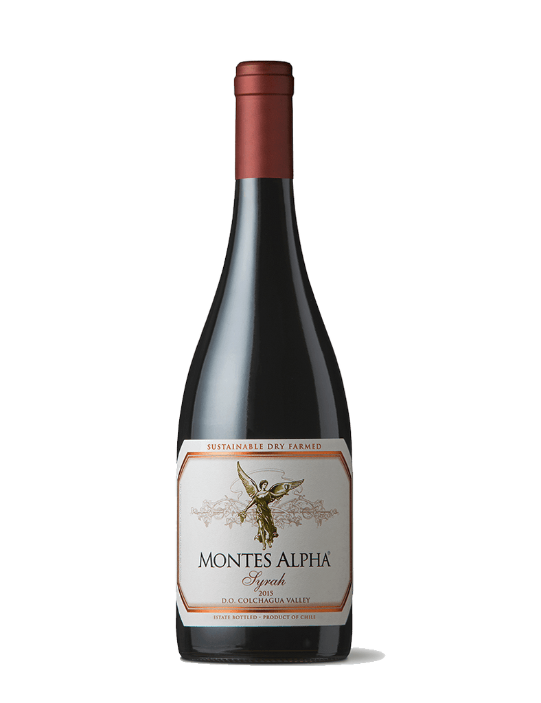 Montes Alpha Syrah 750ml - Ralph's Wines & Spirits