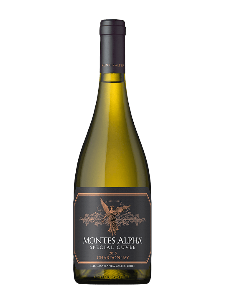 Montes Alpha Special Cuvée Chardonnay 750ml - Ralph's Wines & Spirits