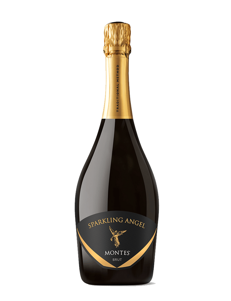 Montes Sparkling Angel Brut 750ml - Ralph's Wines & Spirits