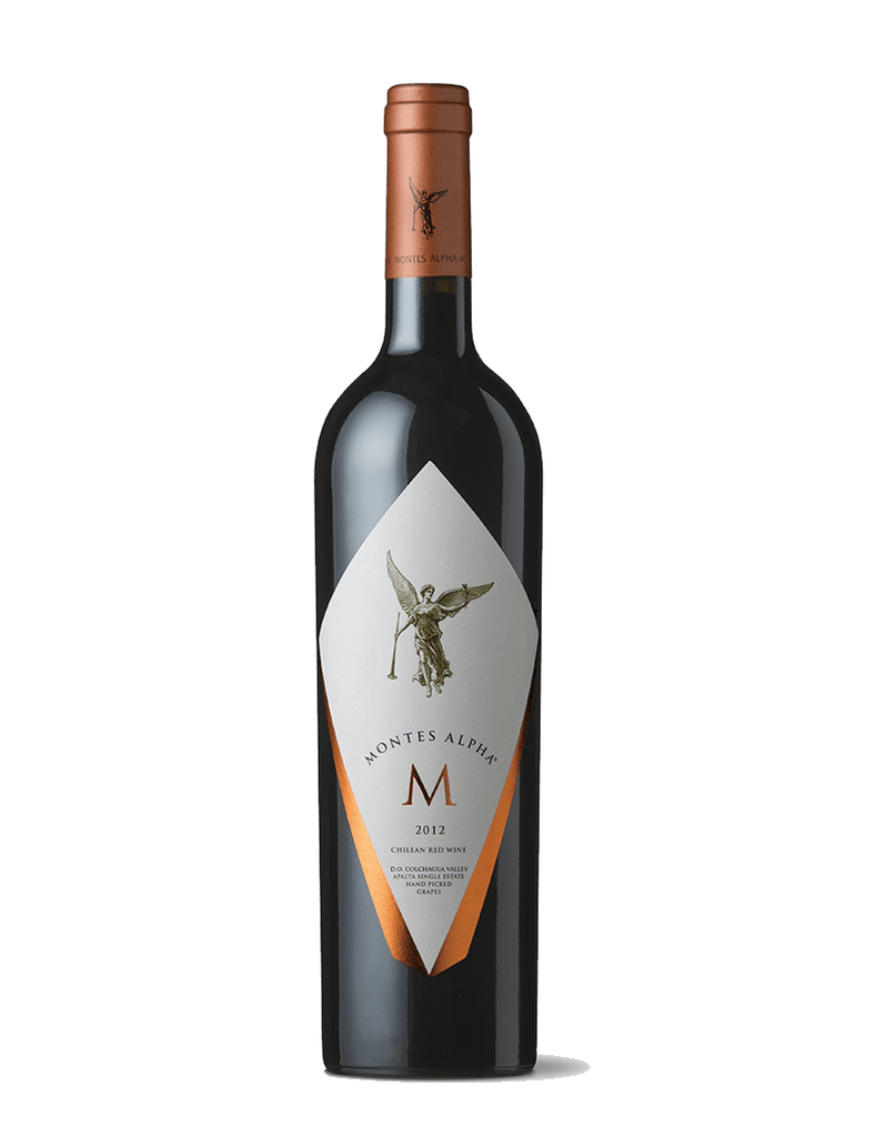 Montes Alpha M 2016 750ml - Ralph's Wines & Spirits