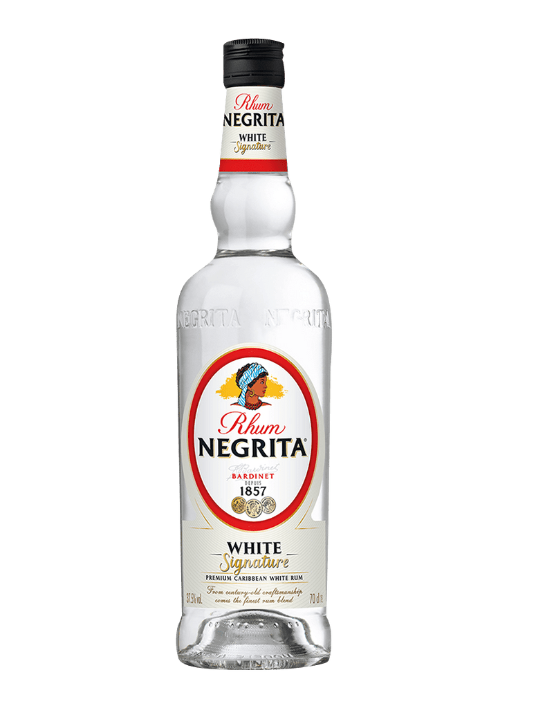 Negrita White Rum 700ml - Ralph's Wines & Spirits