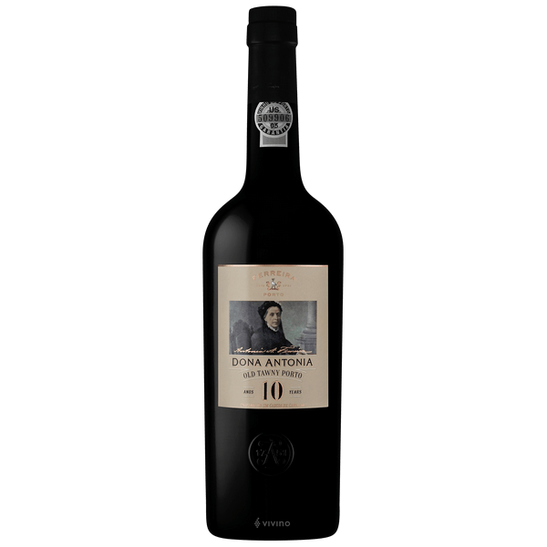Dona Antonia 10 Year Old Tawny Porto