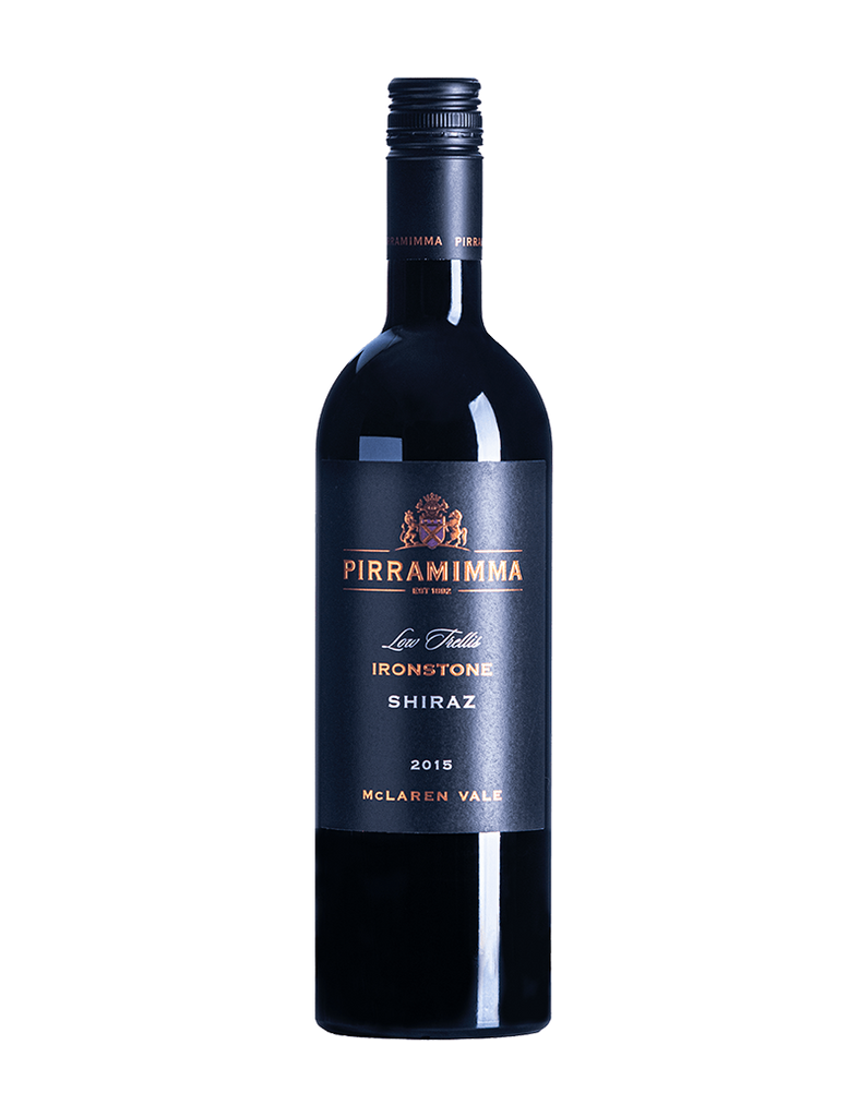 Pirramimma Ironstone Shiraz 2015 750ml