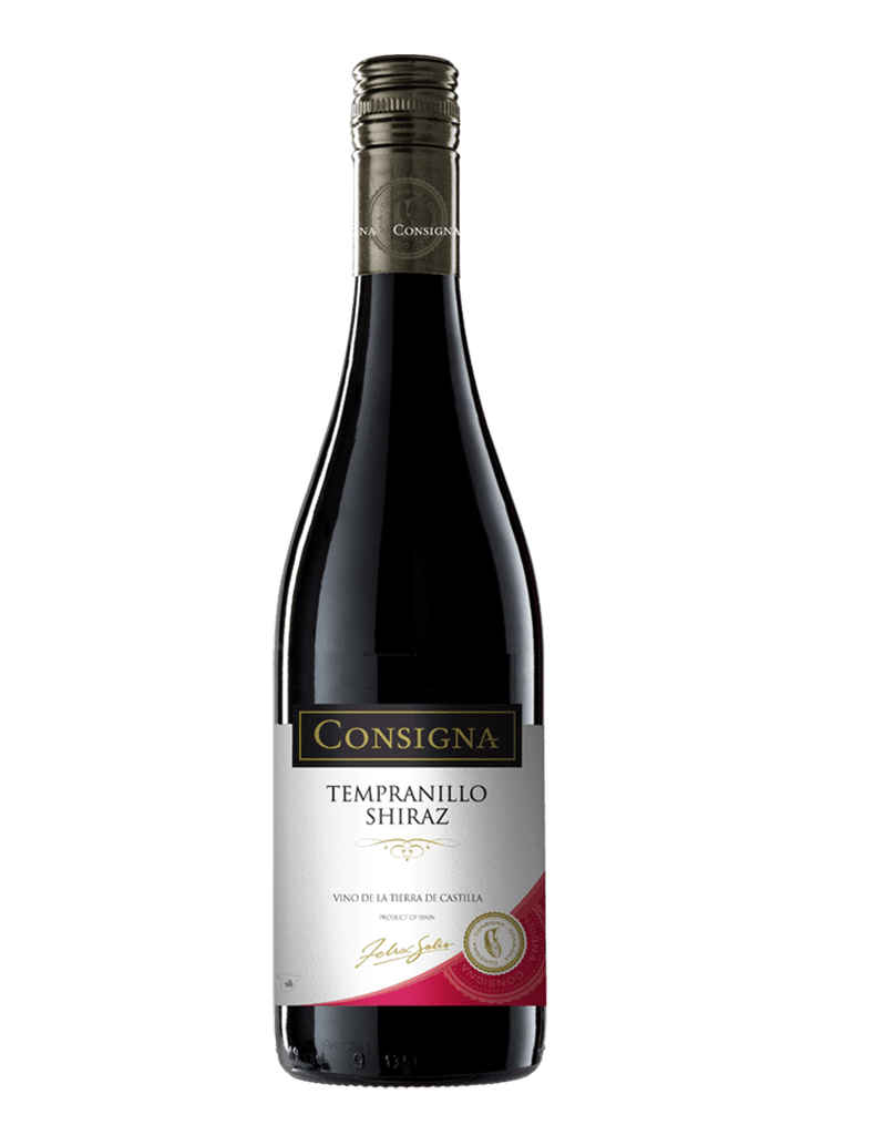 Consigna Shiraz 750ml
