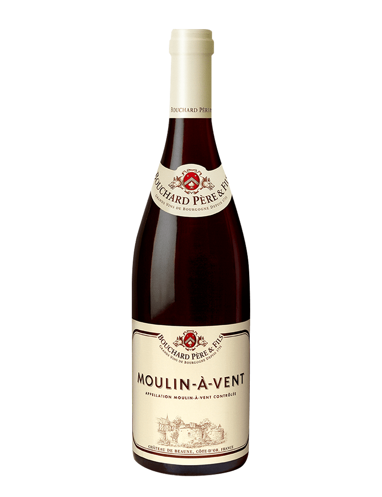 Bouchard Pere & Fils Moulin-a-Vent 750ml - Ralph's Wines & Spirits