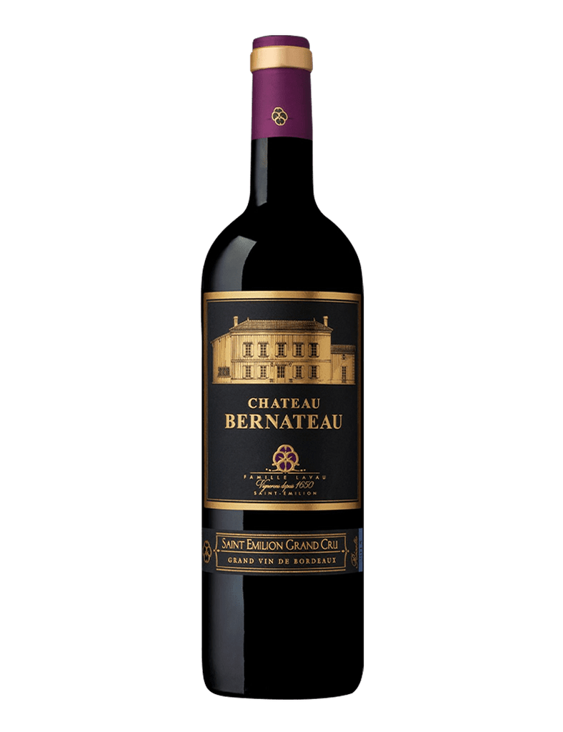 Chateau Bernateau Grand Cru 2015 750ml