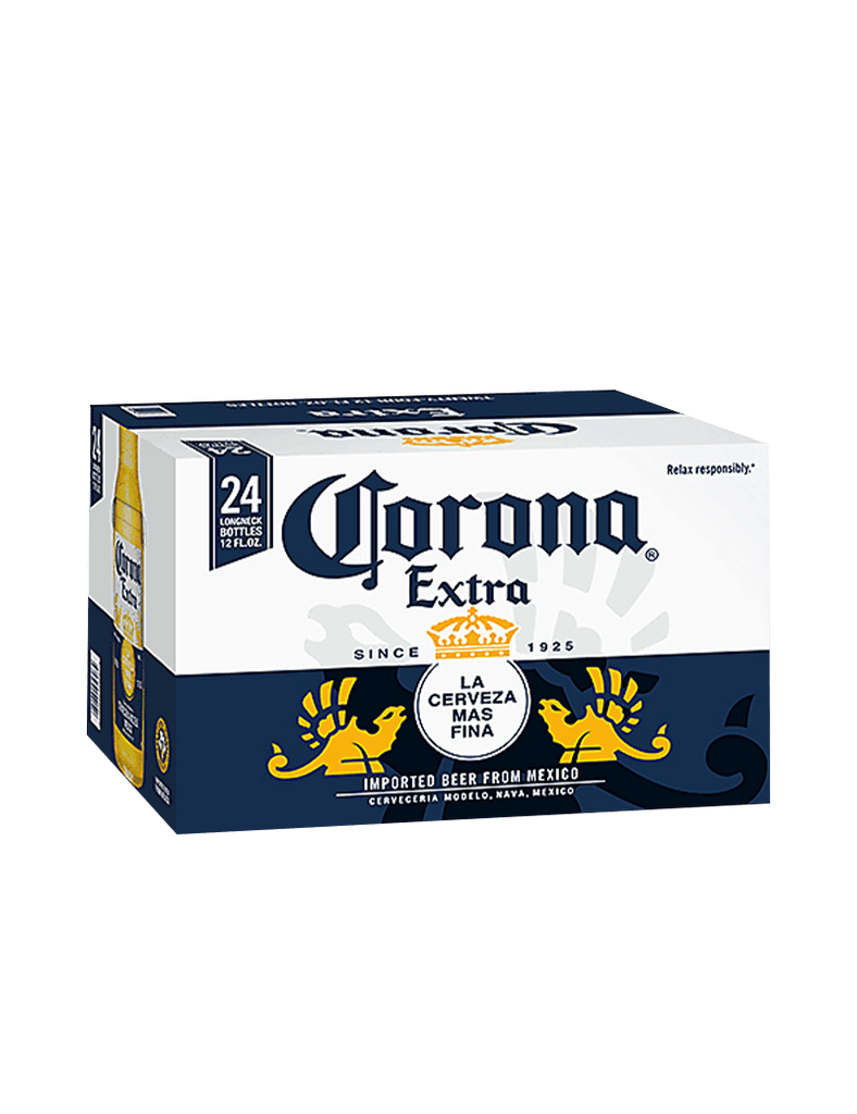 Corona Extra Beer Case 24x355ml - Ralph's Wines & Spirits