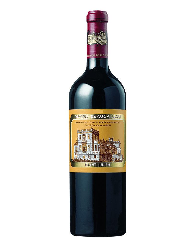 Chateau Ducru Beaucaillou Grand Cru Classe 12/14 750ml - Ralph's Wines & Spirits