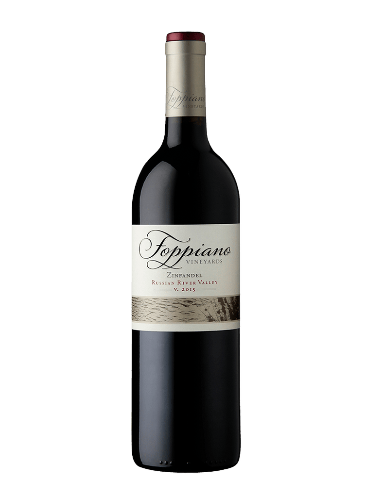 Foppiano Estate Zinfandel 750ml - Ralph's Wines & Spirits