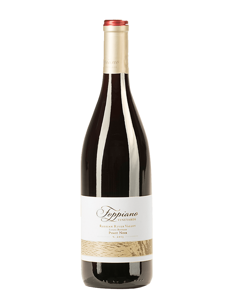 Foppiano Estate Pinot Noir 750ml - Ralph's Wines & Spirits