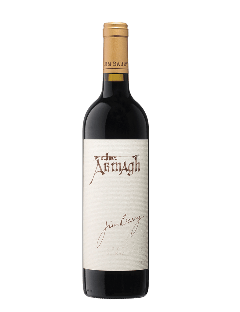 Jim Barry The Armagh Shiraz 2009 750ml - Ralph's Wines & Spirits