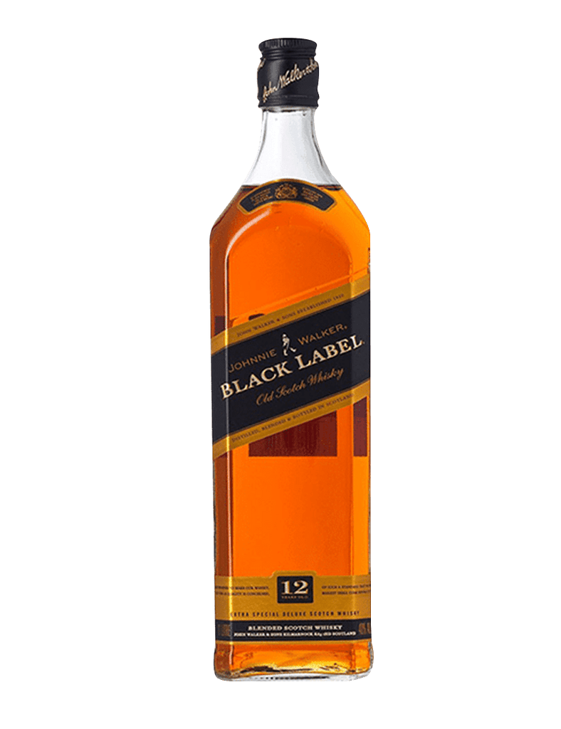 Johnnie Walker Black Label 1L - Ralph's Wines & Spirits