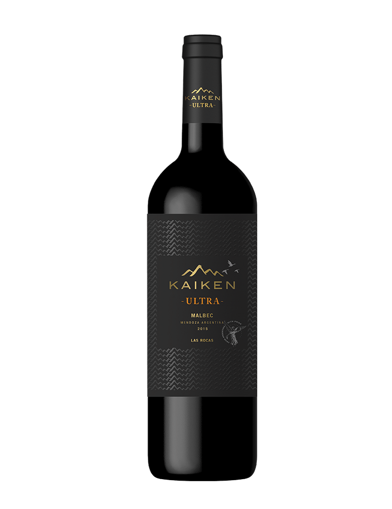 Kaiken Ultra Malbec 2017 750ml - Ralph's Wines & Spirits