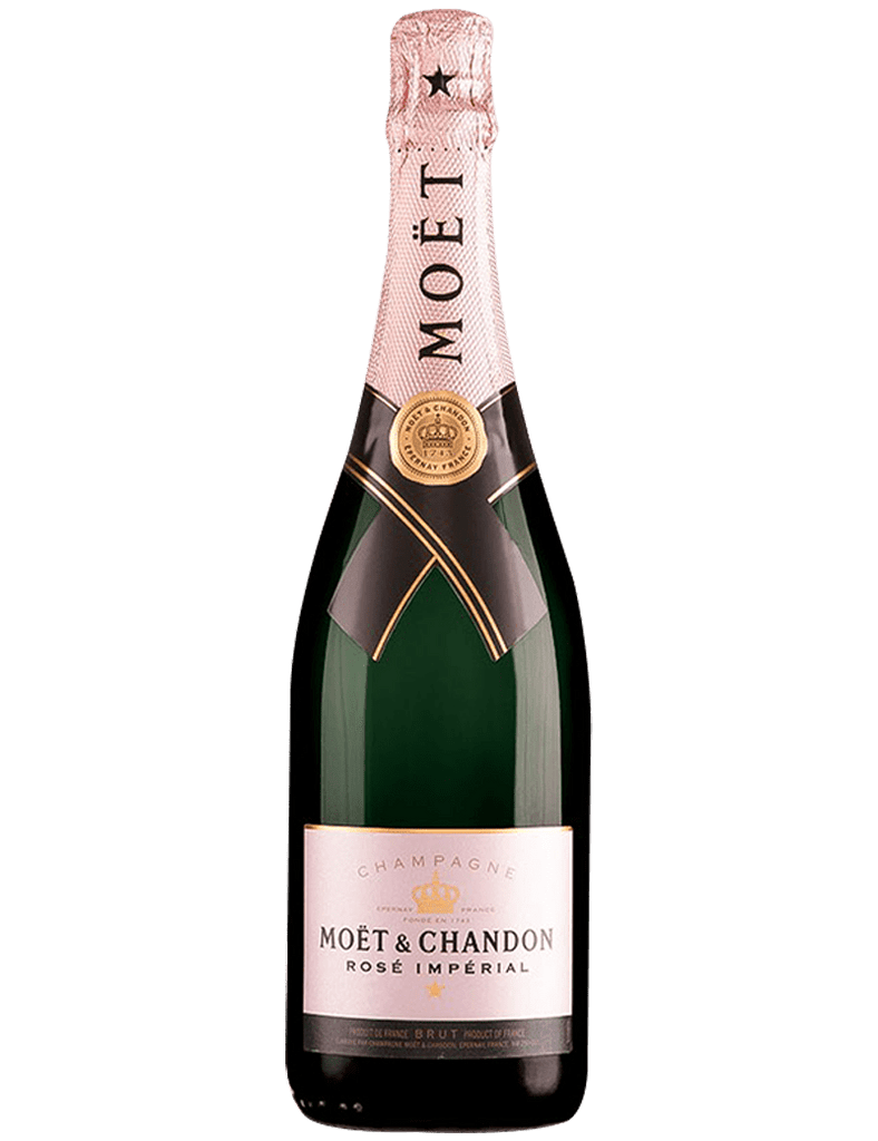 Moet & Chandon Rose Imperial 750ml