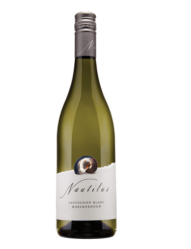 Nautilus Marlborough Sauvignon Blanc 750ml