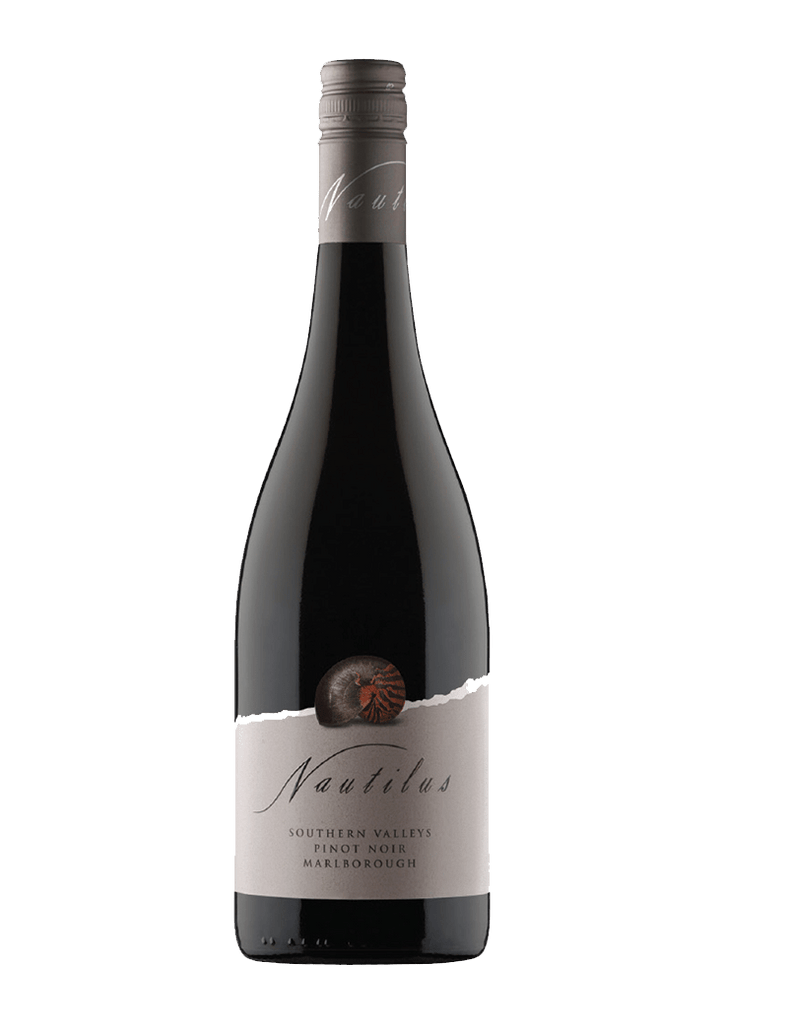 Nautilus Marlborough Pinot Noir 750ml - Ralph's Wines & Spirits