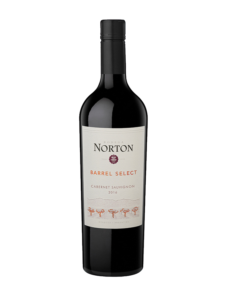 Norton Cabernet Sauvignon Barrel Select 2019 750ml