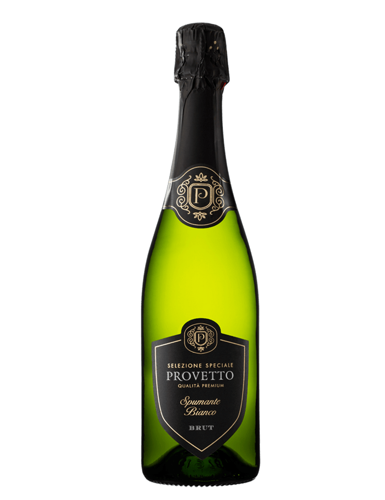 Provetto Spumante Bianco Brut 750ml - Ralph's Wines & Spirits