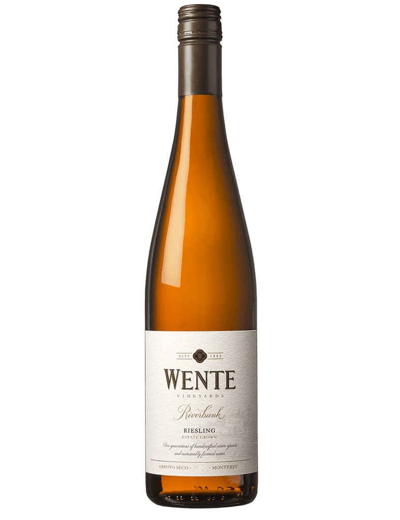 Wente Riverbank Riesling 750ml
