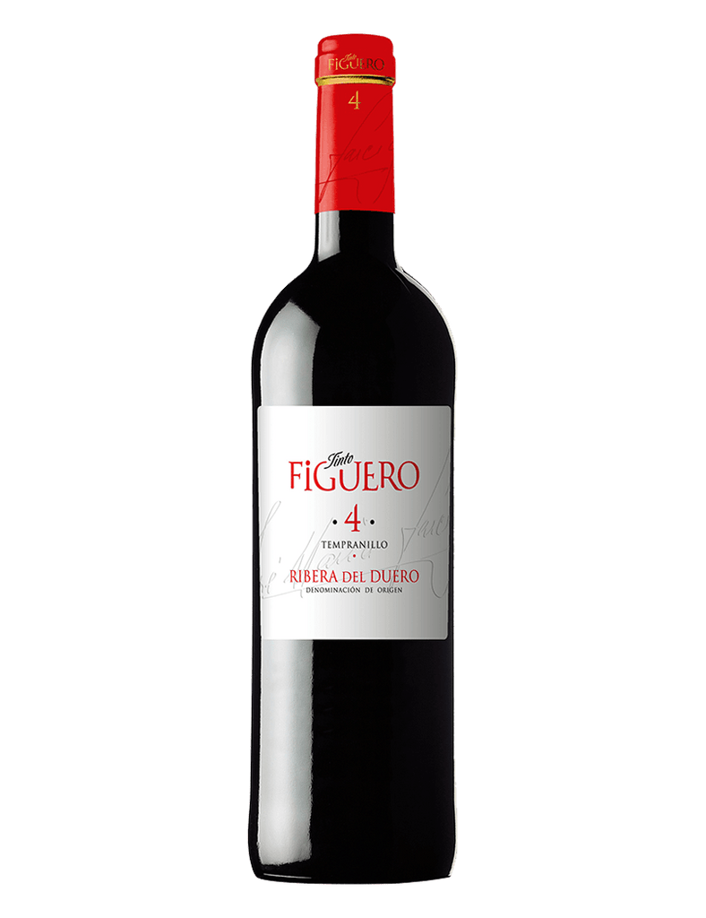 Tinto Figuero Roble 4 750ml - Ralph's Wines & Spirits