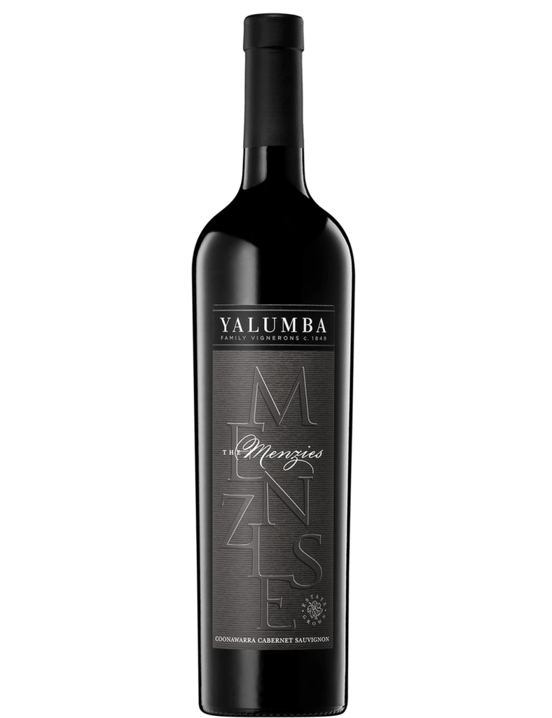 Yalumba The Menzies Coonawarra Cabernet Sauvignon 750ml