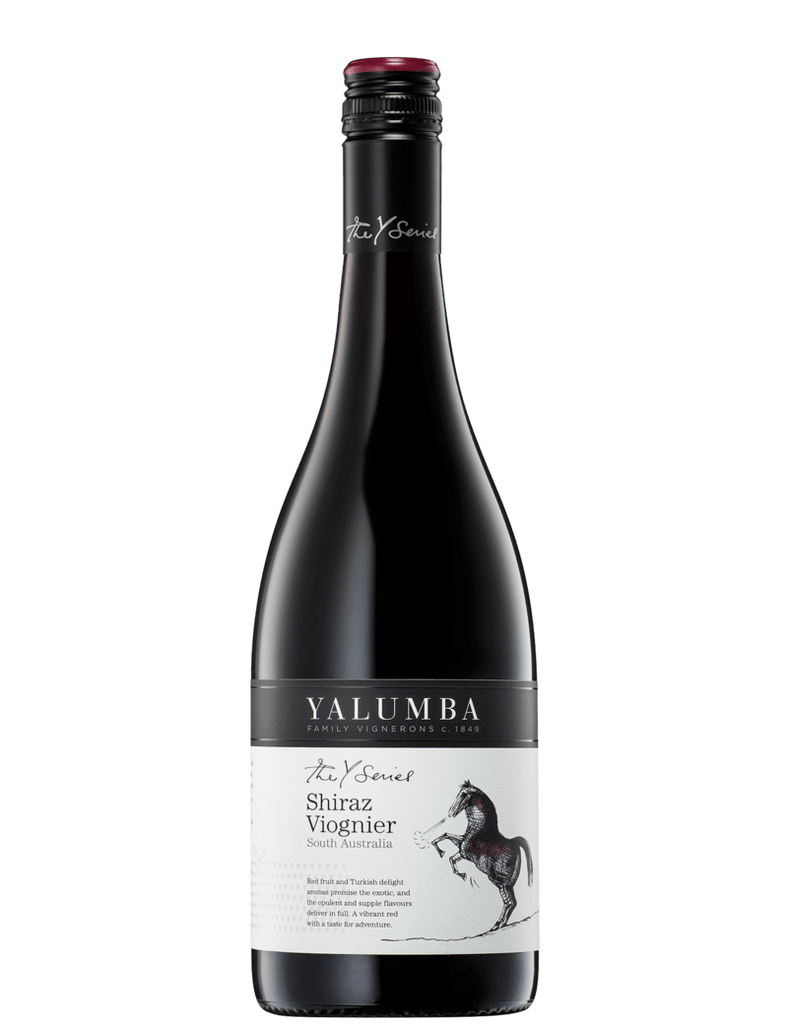 Yalumba Y Series Shiraz Viognier 750ml