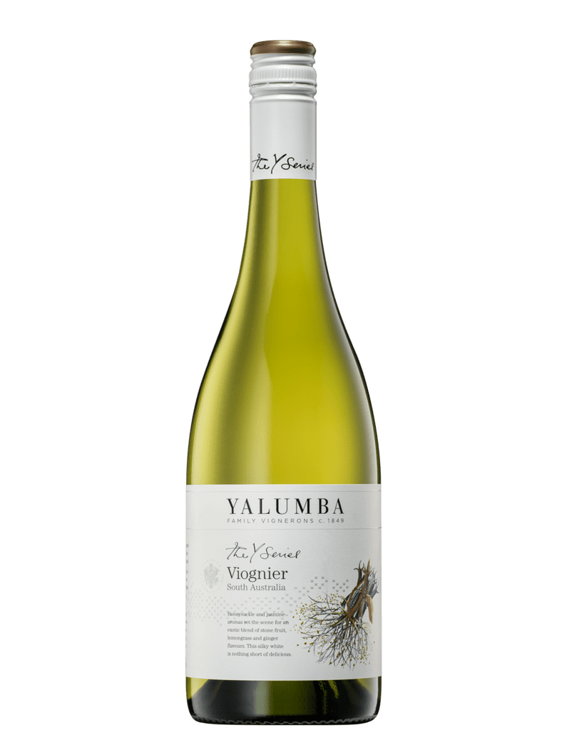 Yalumba Y Series Viognier 750ml - Ralph's Wines & Spirits