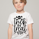 Trick or Treat - fashion fitness