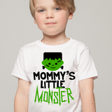Mommy's Little Monster - fashion fitness