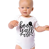 BOO YALL - fashion fitness