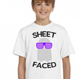 SHEET FACE - fashion fitness