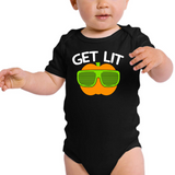 GET LIT - fashion fitness